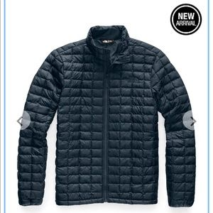 New! Northface Thermoball Eco Jacket